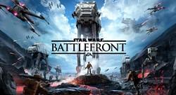 Star Wars Battlefront + Ответ на секретку