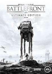 SW Battlefront Ultimate Edition + Ответ на секретку