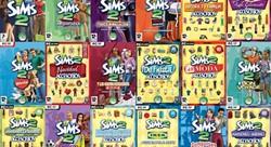 The Sims 2 Все дополнения (Пожизненная гарантия)