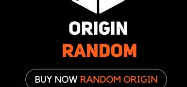RANDOM Origin Account | СЛУЧАЙНЫЙ АККАУНТ | Region FREE
