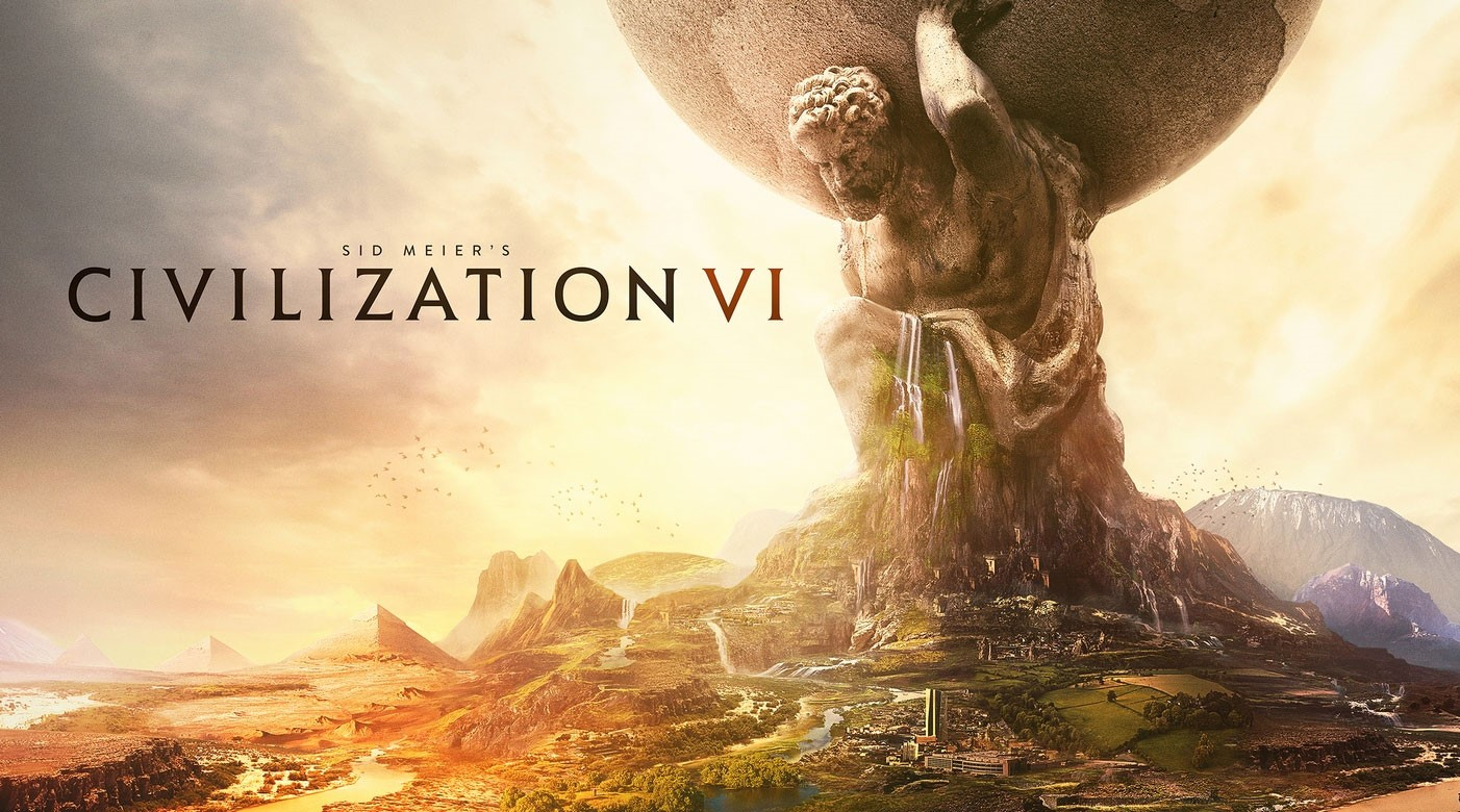 Civilization VI Steam аккаунт