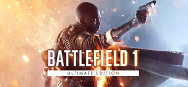 Battlefield 1 Ultimate Edition + ПОДАРОК