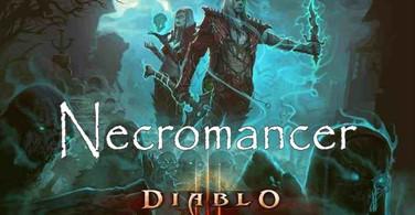 Купить лицензионный ключ Diablo 3 III: Возвращение Некроманта  (KEY RU) на Origin-Sell.comm