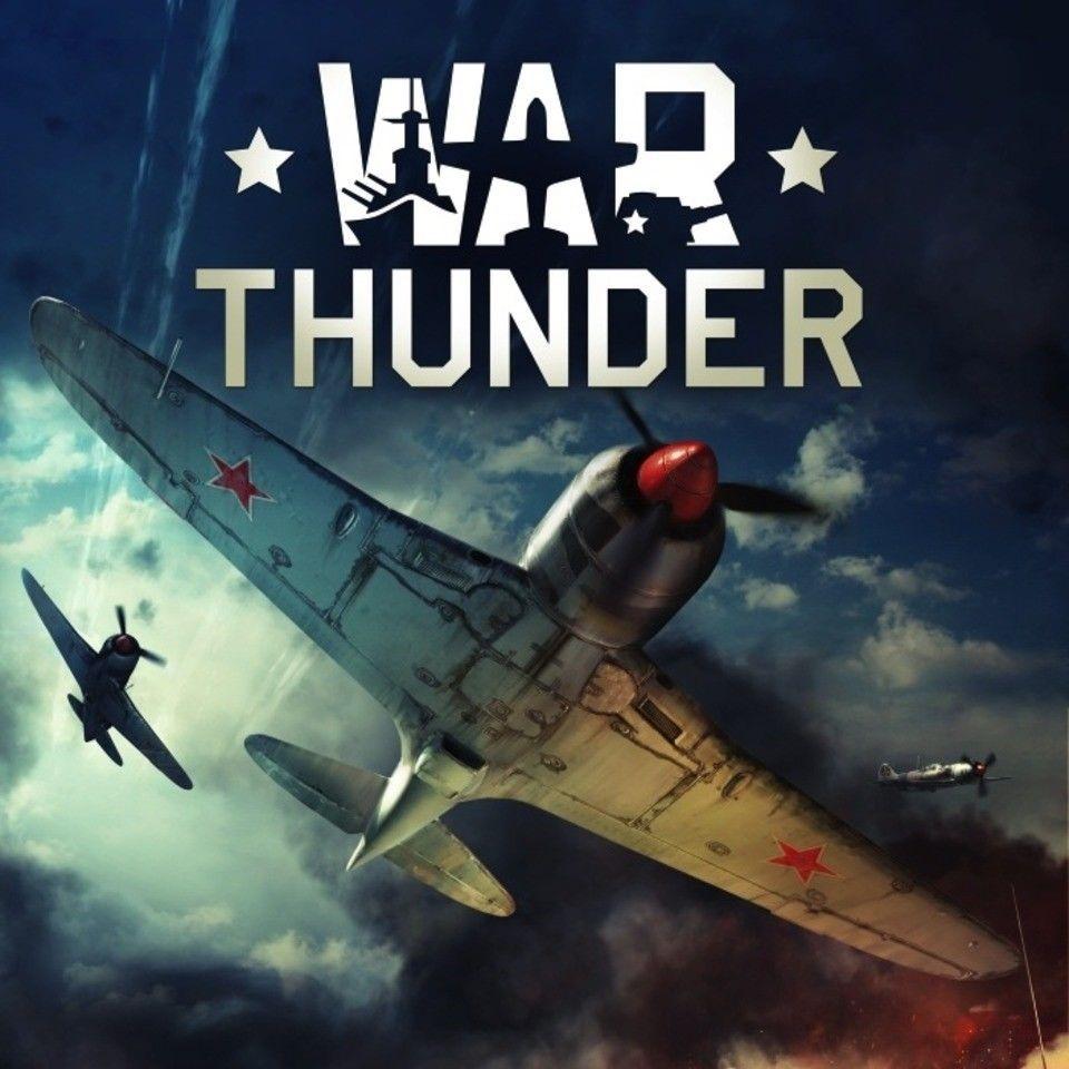War Thunder  (от 5 - 100 лвл )+[Гарантия] + [Подарок]