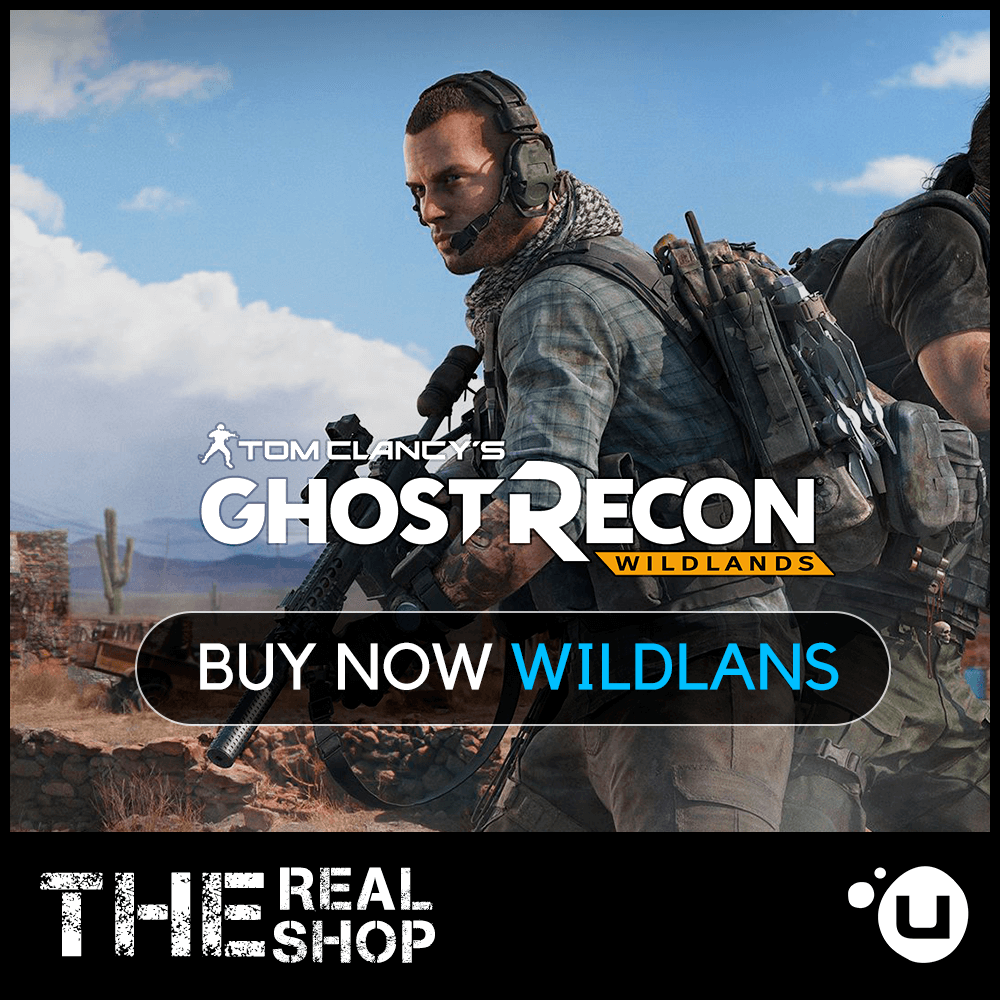 Купить TOM CLANCY'S WILDLANDS CКИДКИ l ГАРАНТИЯ l UPLAY &#9989