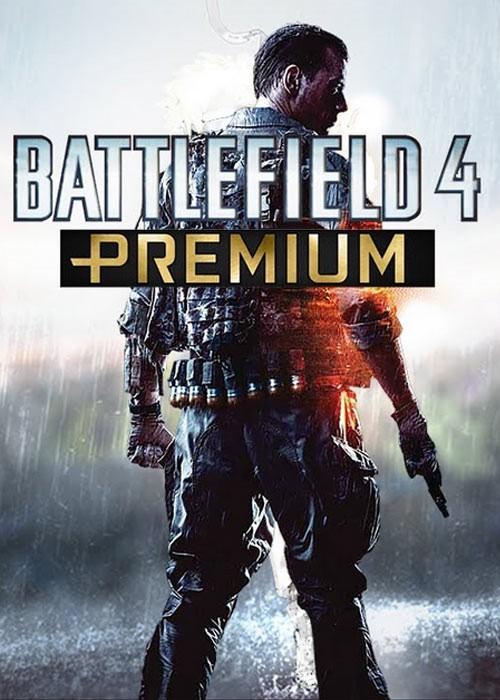 Купить Battlefield 4 Premium   REGION FREE   ГАРАНТИЯ   Origin