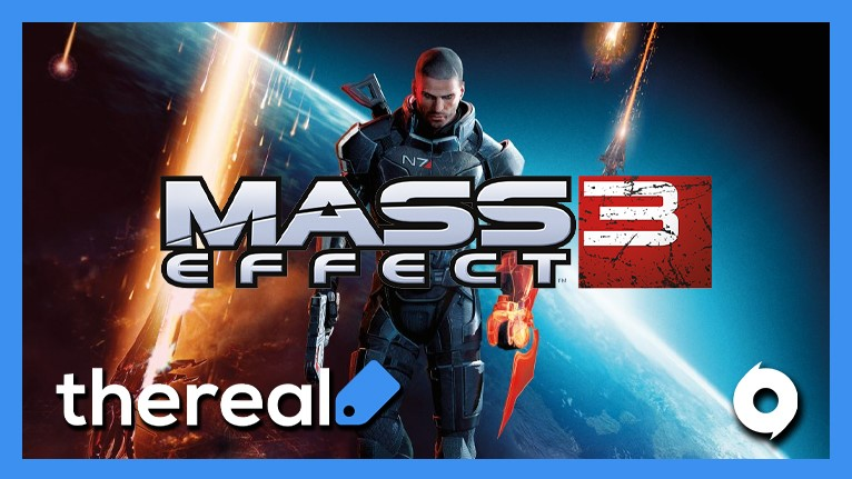 Купить Mass Effect 3 | REGION FREE | ГАРАНТИЯ | ORIGIN