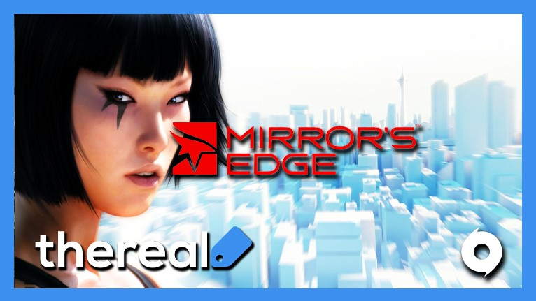 Купить Mirror´s Edge [MULTI] [ГАРАНТИЯ] Origin