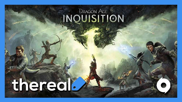 Купить Dragon Age Inquisition | REGION FREE | ГАРАНТИЯ| Origin