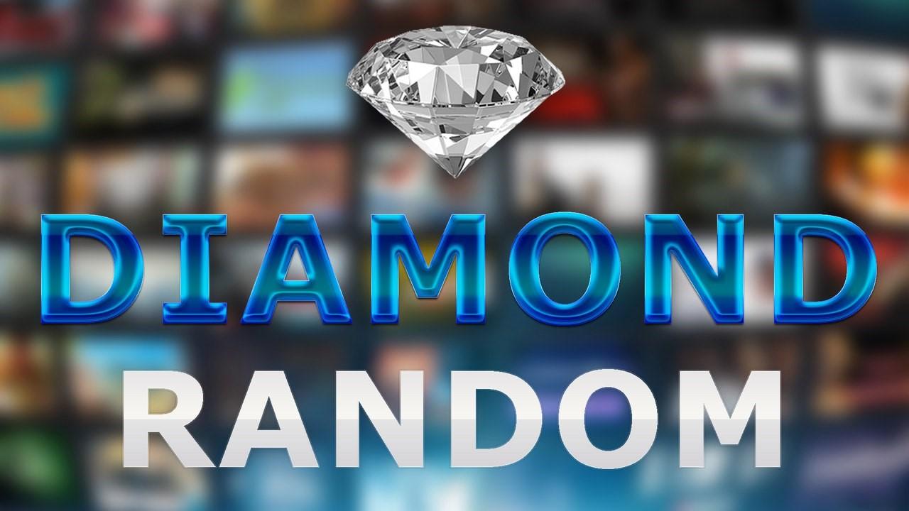 Купить RANDOM DIAMOND КЛЮЧ