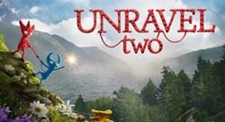 Unravel Two + Подарки + Гарантия