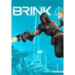 BRINK (Steam KEY) + ПОДАРОК
