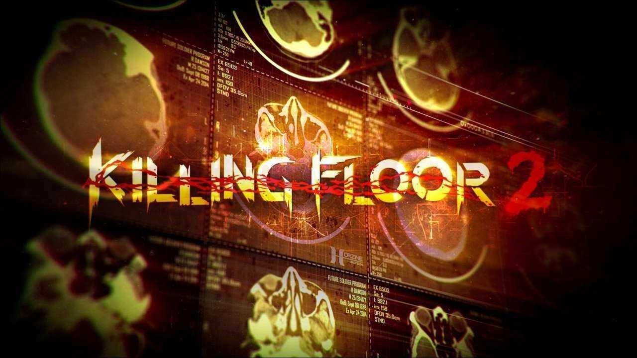 Killing Floor 2 аккаунт Steam + Почта + Скидка