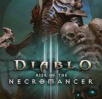 Купить лицензионный ключ Diablo 3 III : Возвращение Некроманта (EU/US/RU) на Origin-Sell.comm