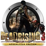 Dead Rising 3 - Apocalypse Edition (ROW) steam key