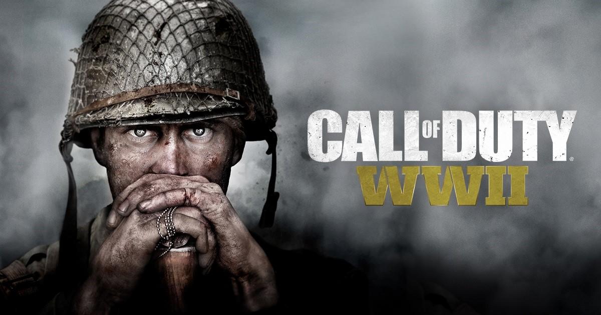 Call of Duty: WWII Steam аккаунт EU Region