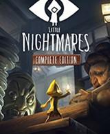 Купить лицензионный ключ Little Nightmares: Complete Edition (Steam KEY)+ПОДАРОК на SteamNinja.ru