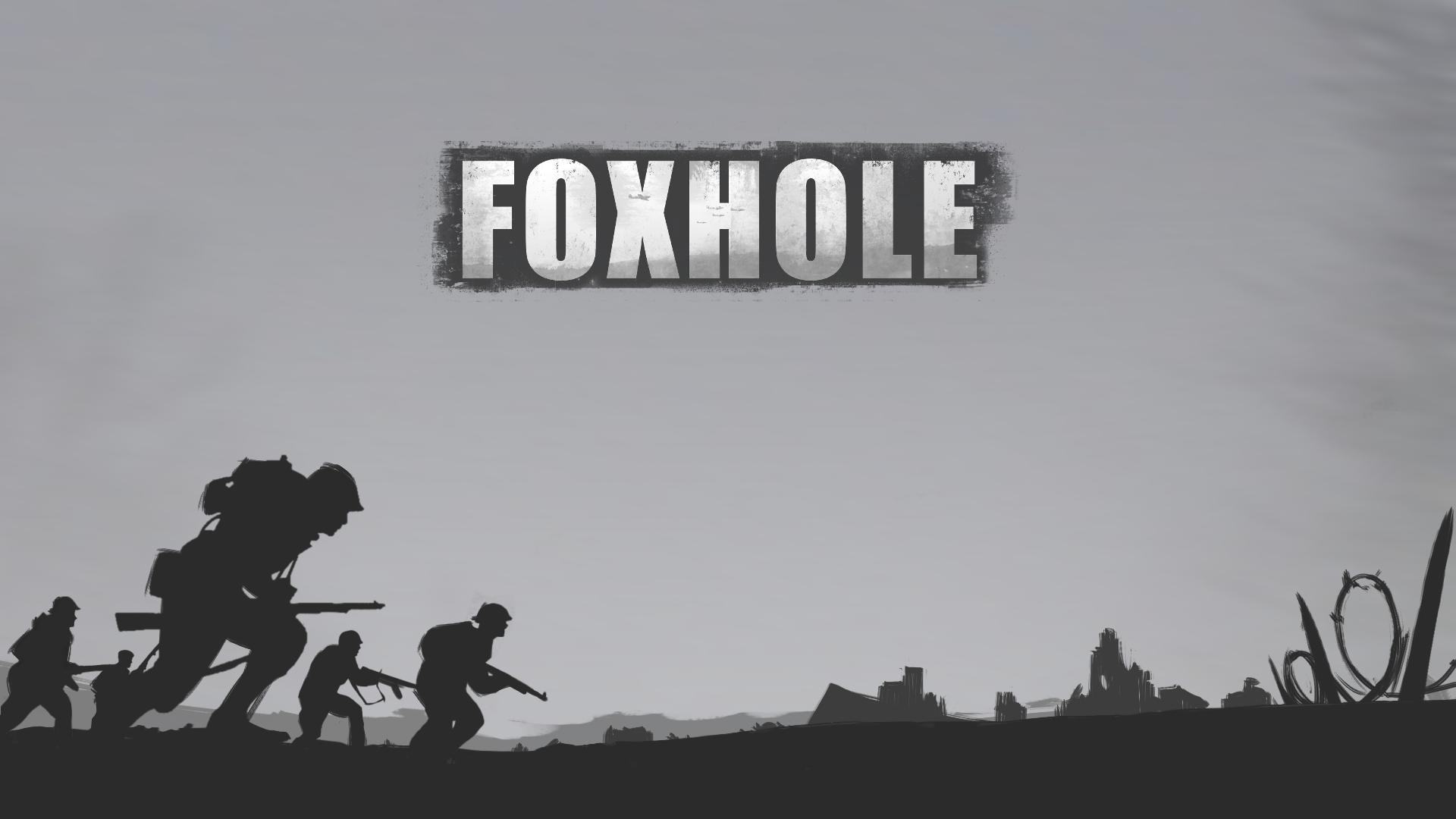 Купить Foxhole (Steam Gift Россия Казахстан)