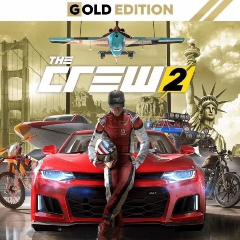 Купить The CREW | Uplay
