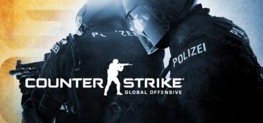 COUNTER STRIKE: GLOBAL OFFENSIVE CS GO