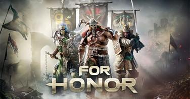 Купить аккаунт For Honor [UPLAY] на Origin-Sell.com