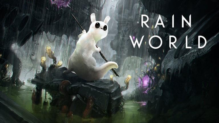 Купить Rain World (Steam Gift RU)