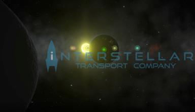 Купить Interstellar Transport Company (Steam RU)