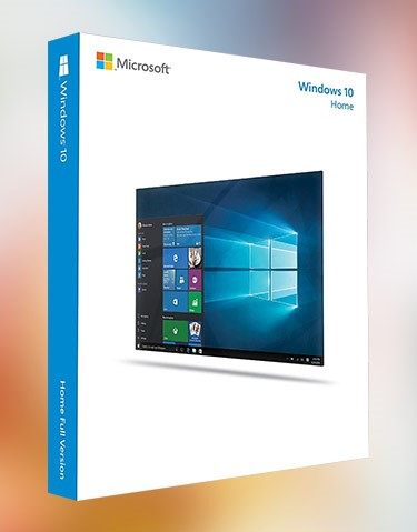 Windows 10 Home Retail (x32-x64)