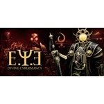 E.Y.E: Divine Cybermancy (steam gift/ru)
