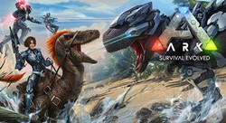 ARK: Survival Evolved + [Подарок]