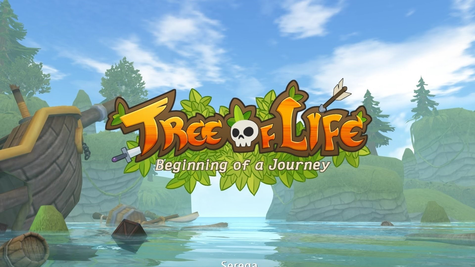 Купить Tree of Life (Steam GIFT | Россия и СНГ)