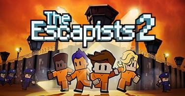Купить лицензионный ключ The Escapists 2 Официальный Ключ Steam Распродажа на SteamNinja.ru