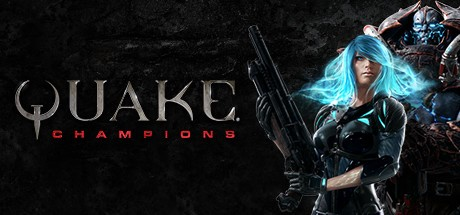 Купить Quake Champions - Scalebearer Pack (Steam RU)