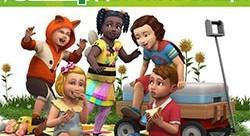 The Sims 4 Детские вещи (Аккаунт ORIGIN)