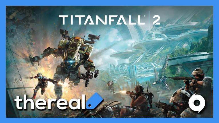 Купить Titanfall 2   REGION FREE   ГАРАНТИЯ   Origin