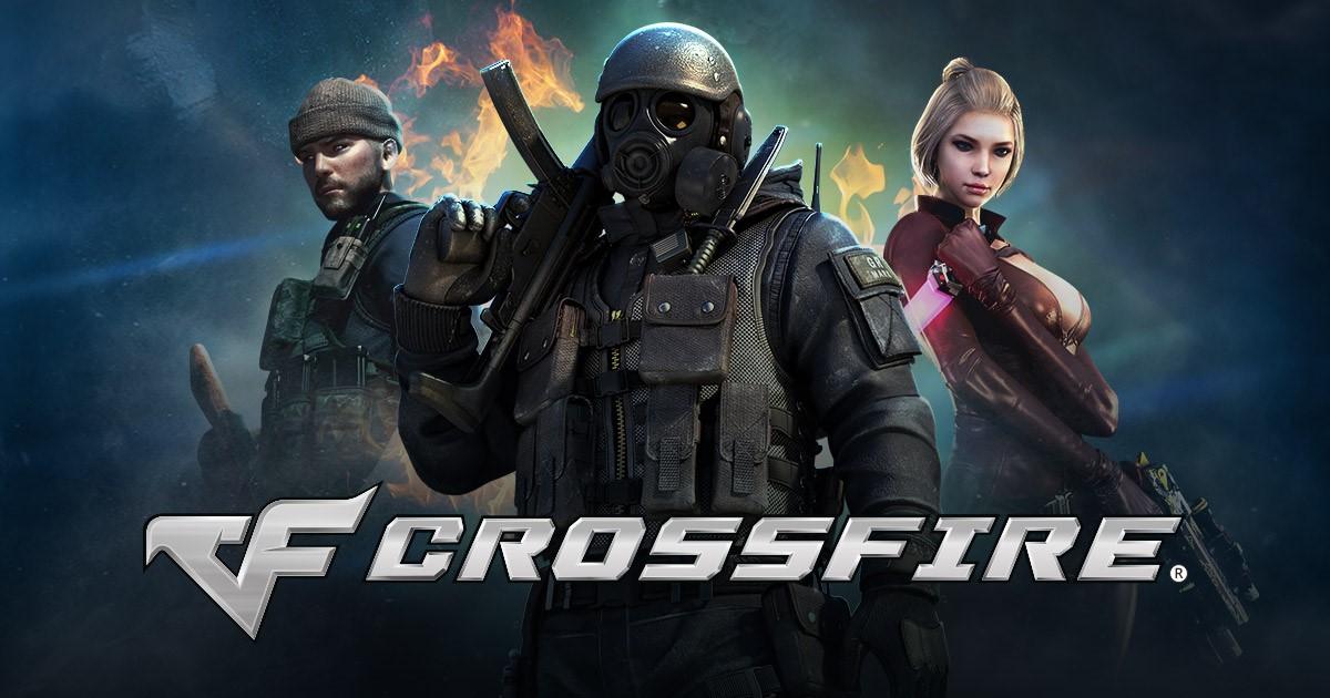 CrossFire от Лейтенанта до Маршала Random аккаунт