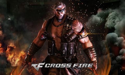 CrossFire от Старшего лейтенанта до Генерала армии