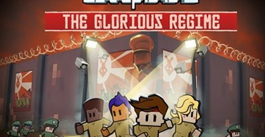 Купить лицензионный ключ The Escapists 2: DLC Glorious Regime Prison (Steam KEY) на SteamNinja.ru
