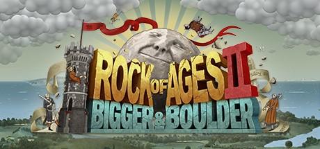 Купить Rock of Ages 2: Bigger & Boulder (Steam RU)
