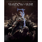 MIDDLE-EARTH: SHADOW OF WAR (STEAM) + ПОДАРОК