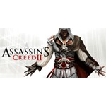 Assassin´s Creed II: Deluxe Edition / Steam / Россия