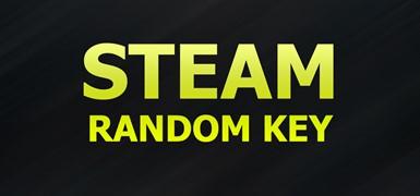 Случайный Steam ключ [cs:go gta v pubg] + Подарок