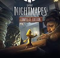 Купить лицензионный ключ Little Nightmares Complete Оригинальный Ключ Steam на SteamNinja.ru