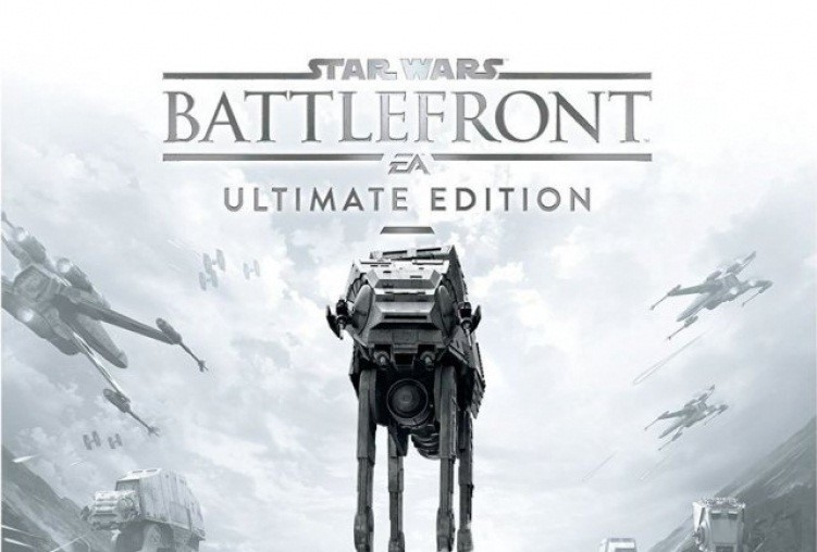 Купить Star Wars™ Battlefront™ Ultimate Edition + Гарантия