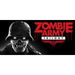 Zombie Army Trilogy Steam RU