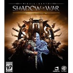 Middle-earth: Shadow of War: Gold Edition (Steam KEY)