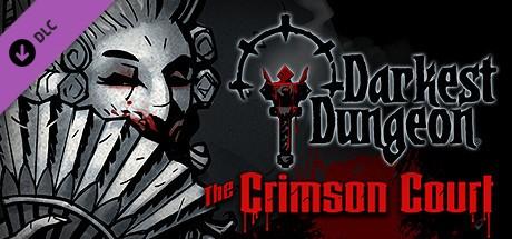 Купить Darkest Dungeon: The Crimson Court (Steam RU)