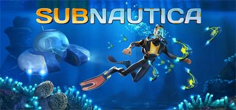 Subnautica (Steam Gift Россия)