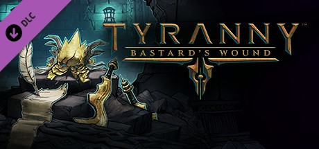 Купить Tyranny - Bastard's Wound (Steam DLC RU)