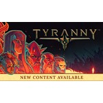 Tyranny - Commander Ed (Steam Gift / Россия только)